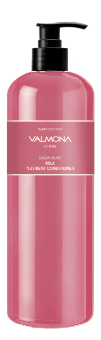 Кондиционер ЯГОДЫ Sugar Velvet Milk Nutrient Conditioner, 480 мл
